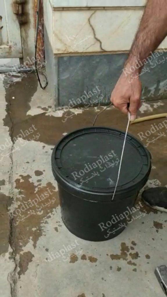 سطل 20 لیتری ارزان قیمت