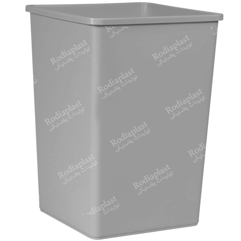 مدل های موجود سطل زباله مربع