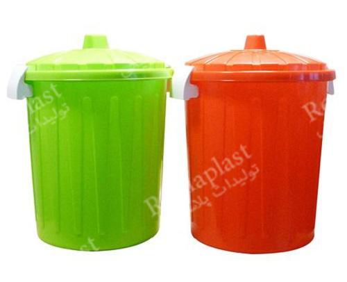 خرید سطل زباله ارزان