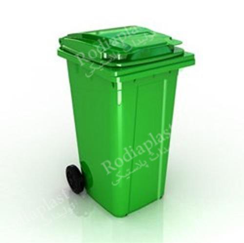 سطل زباله چرخدار