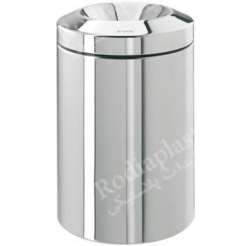 سطل زباله استیل