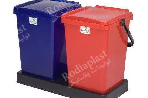 سطل زباله بیمارستانی