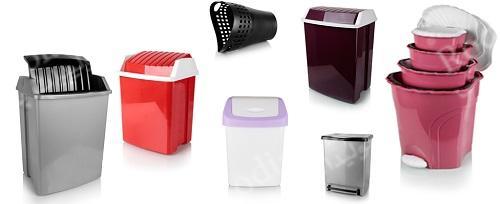 سطل زباله خانگی و اداری
