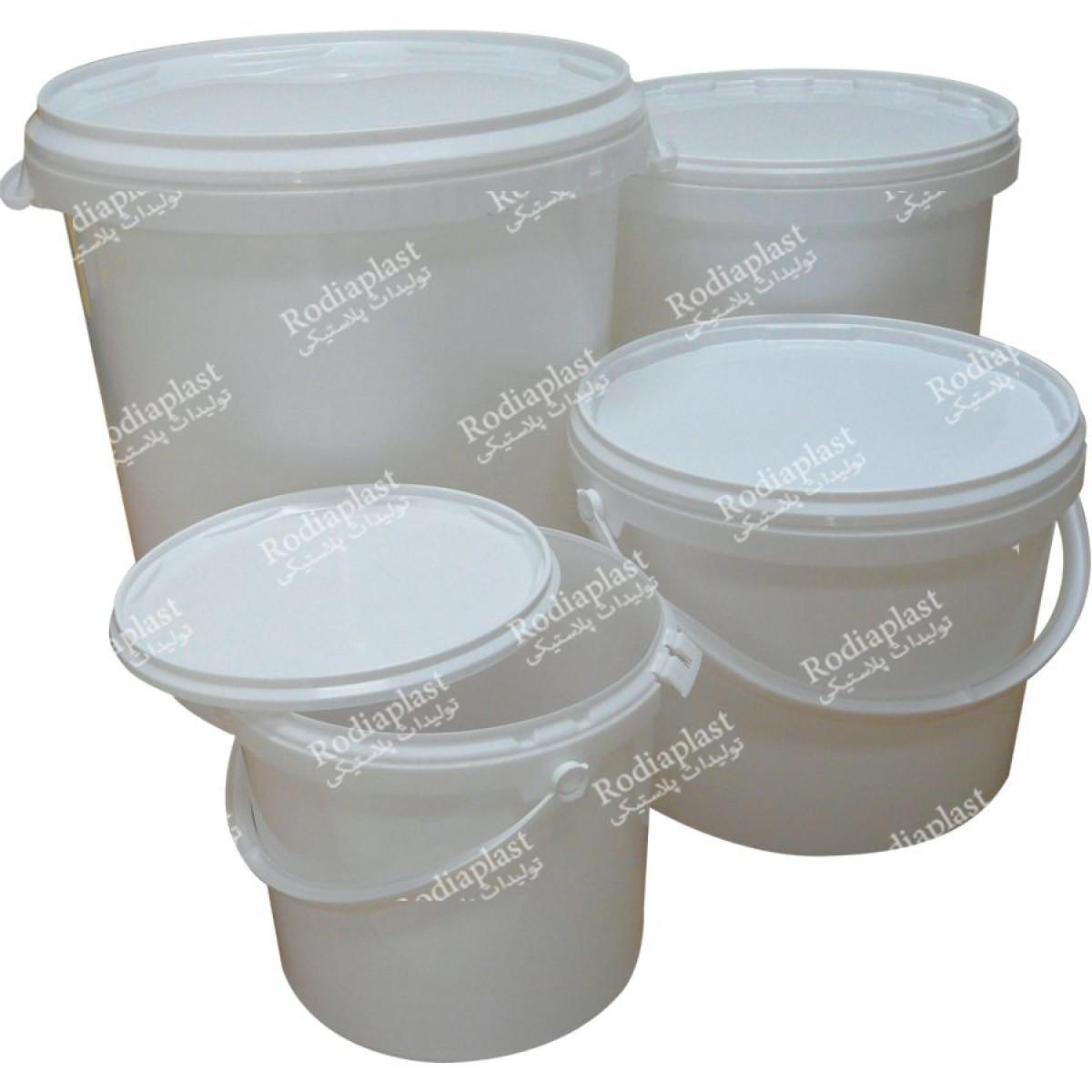 از کارخانه سطل پلاستیکی خرید کنید