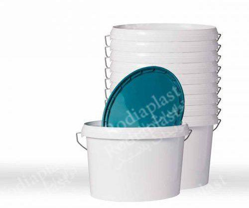 عرضه سطل پلاستیکی 20 لیتری