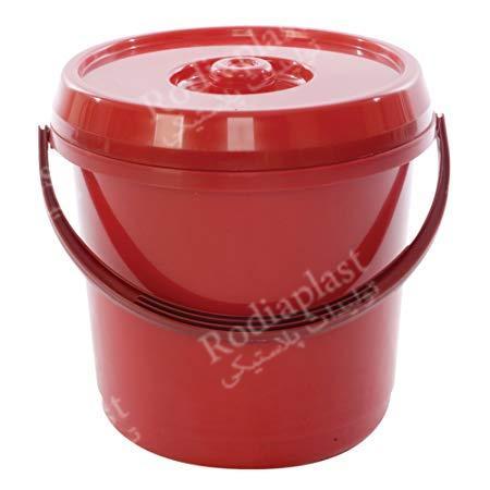 چند مدل سطل 10 کیلویی در بازار موجود است؟