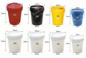 قیمت روز سطل رنگ