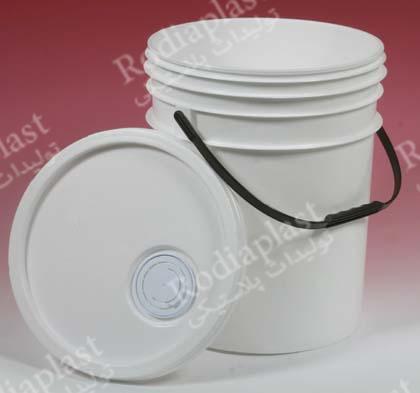 سطل روغن 20 لیتری