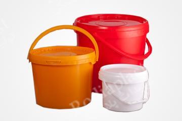 ارائه قیمت سطل پلاستیکی