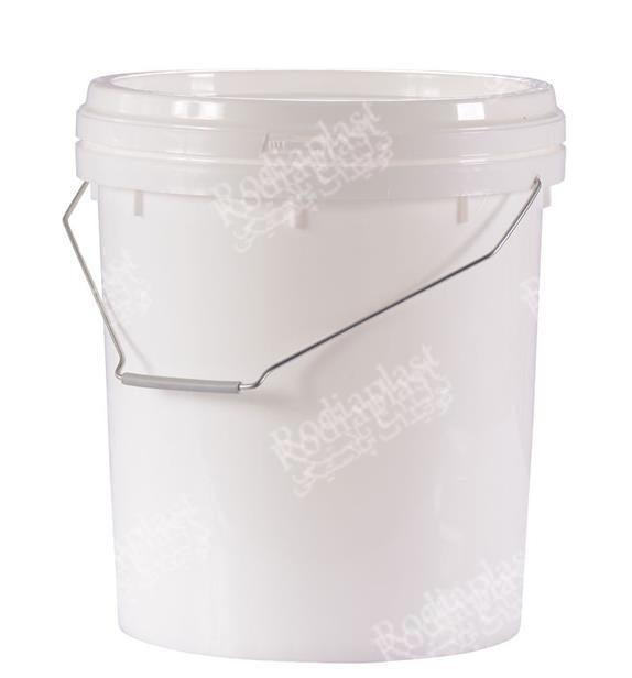 فروش سطل۱۲کیلویی صنعتی
