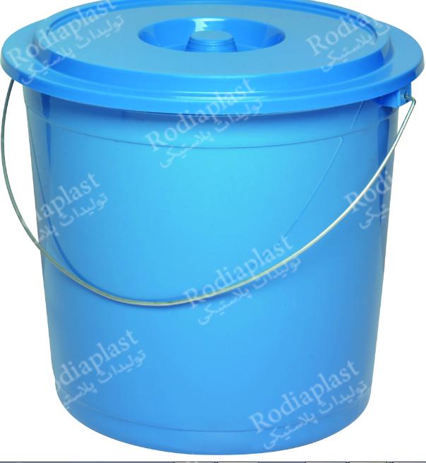 عرضه سطل20 لیتری با کیفیت عالی