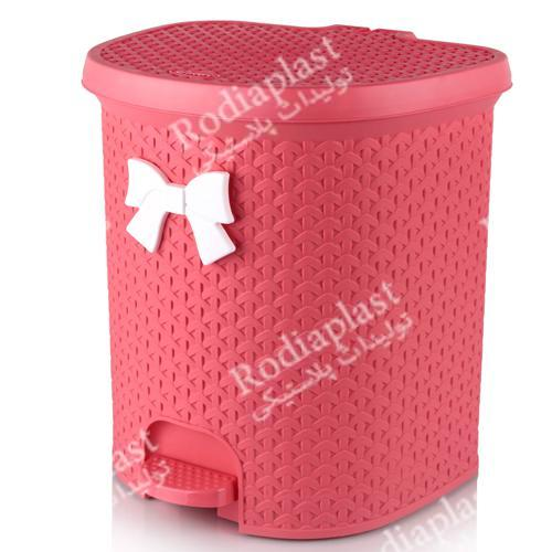 قیمت سطل زباله پلاستیکی خانگی چقدراست؟