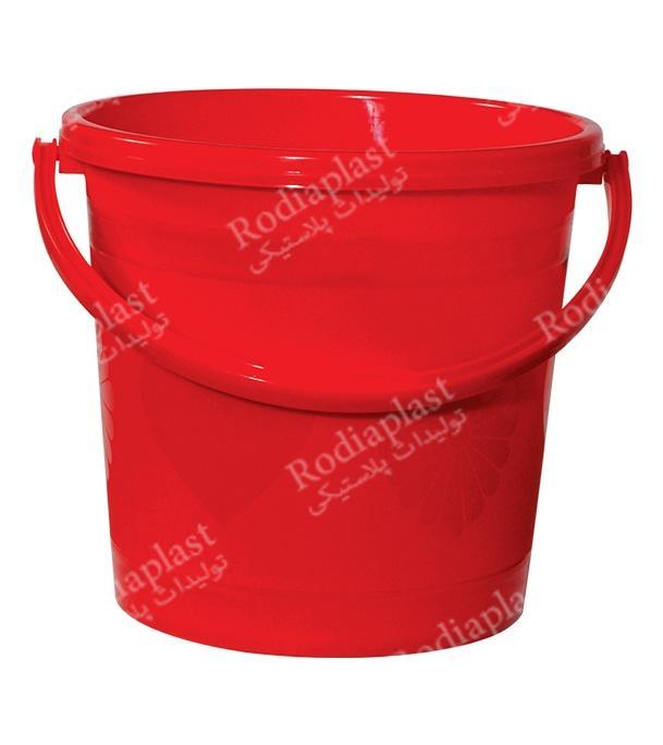 سطل 20 لیتری پلاستیکی