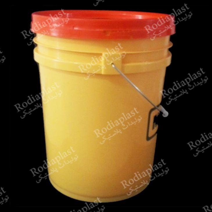 خرید سطل 20 لیتری