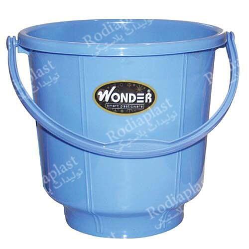 خرید سطل پلاستیکی