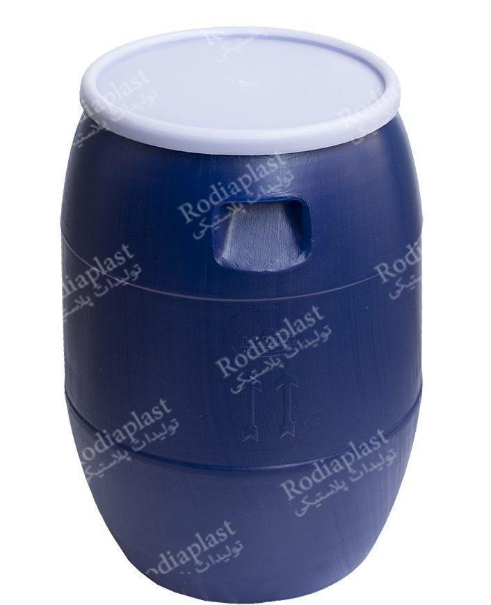 دبه پلاستیکی 100 لیتری