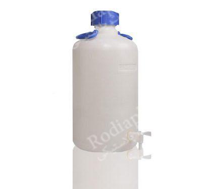 دبه ۲۰ لیتری شیردار