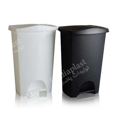 انواع سطل زباله اداری