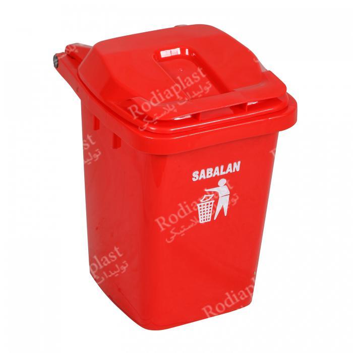 فروش انواع سطل زباله