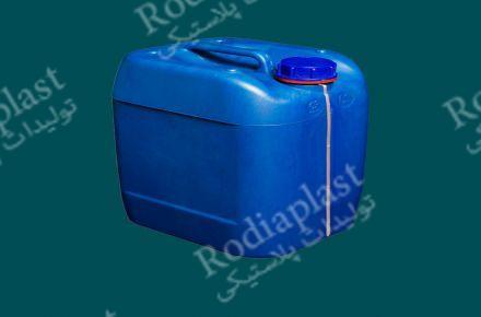 گالن 20 لیتری پلاستیکی قیمت در بازار