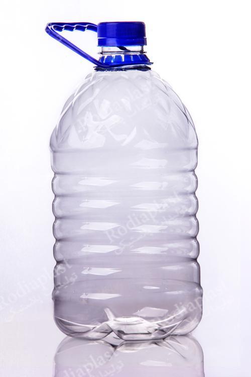 دبه پلاستیکی شفاف