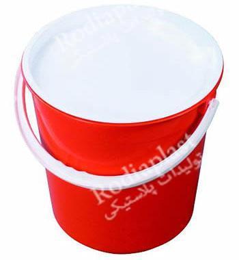 سطل پلاستیکی تهران