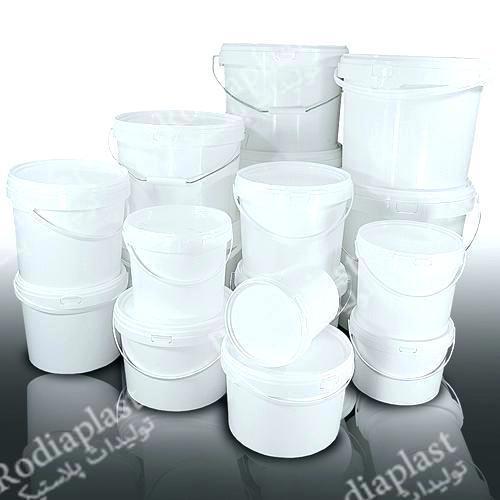 شرکت سطل پلاستیکی