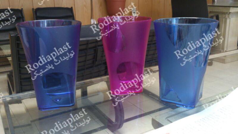محصولات پلاستیکی کارخانه پلاستیک سازی