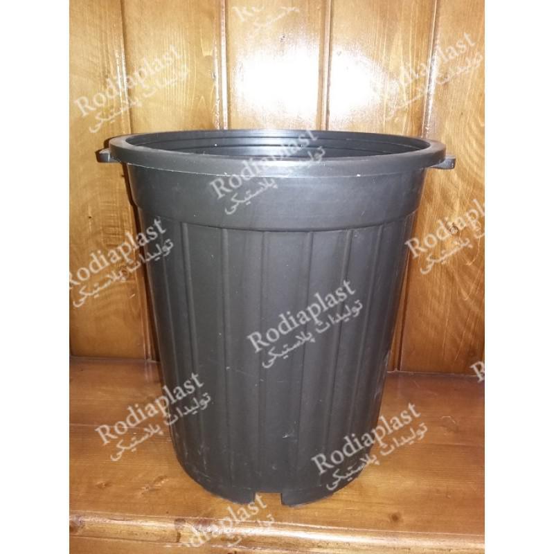 سطل پلاستیکی گلخانه ای