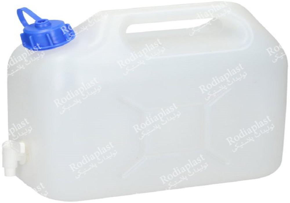 گالن پلاستیکی