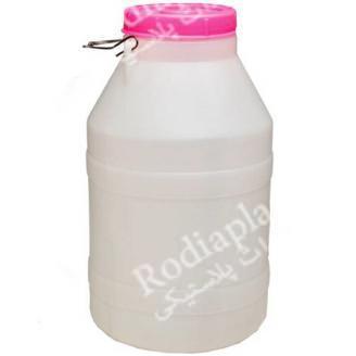 قیمت دبه 10 لیتری پلاستیکی درجه یک در سال 99