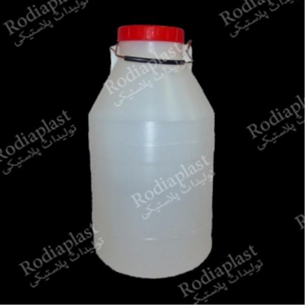 قیمت انواع گالن دبه پلاستیکی 10 لیتری