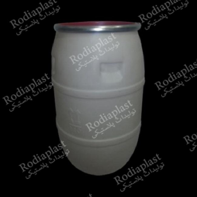 موارد مصرف و قیمت دبه پلاستیکی 100 لیتری