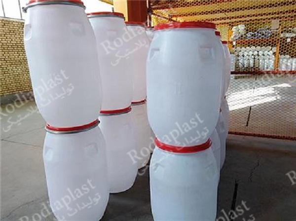 انواع دبه 120 لیتری ایرانی و کاربرد آنها