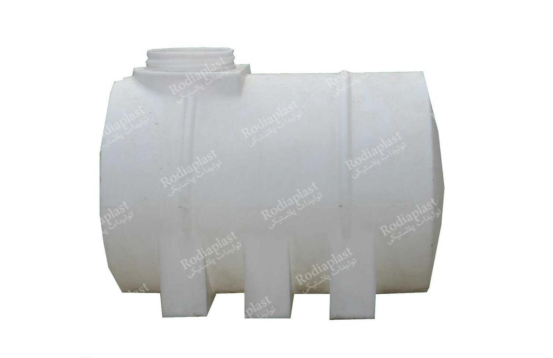 قیمت دبه پلاستیکی 100 لیتری افقی برای مایعات صنعتی