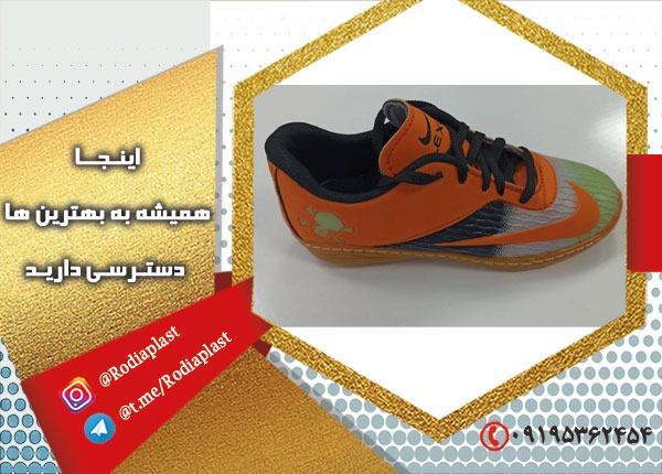 عکس کفش دمپایی اسپرت مردانه شیک